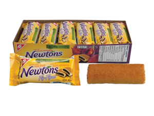 NEWTONS FIGUES 2.68 KG